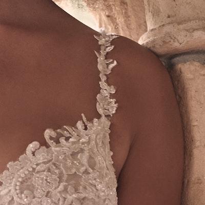 Maggie Sottero Farrah 21MT390 Sleeve