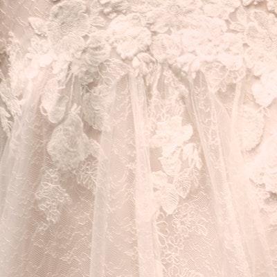 Maggie Sottero Joelle 21MW358 Fabric