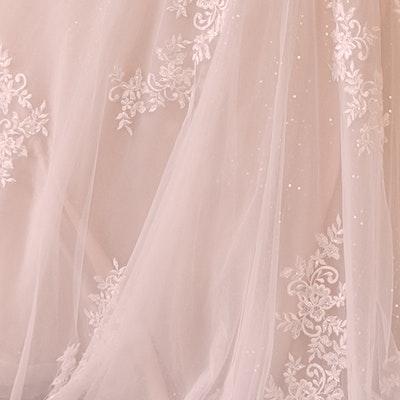 Maggie Sottero Leticia 21MK394 Fabric