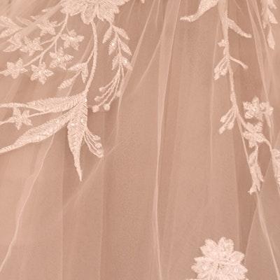 Maggie Sottero Orlanda 21MW359 Fabric