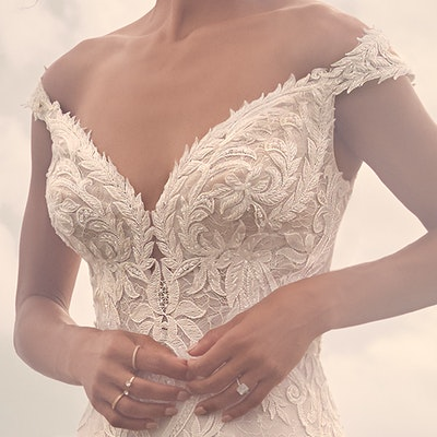 Sottero and Midgley Joss 21SC376 FrontBodice