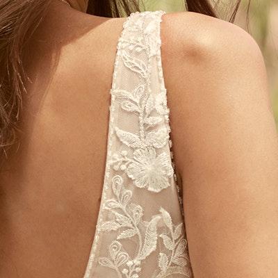 Rebecca Ingram Angie 21RT377 Sleeve
