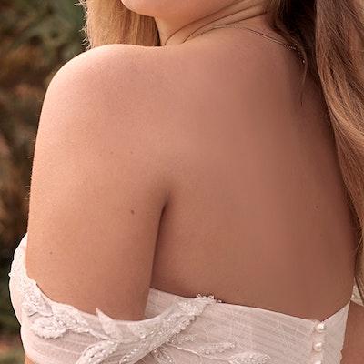 Rebecca Ingram Flora 21RK362 Sleeve