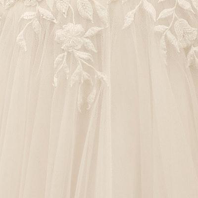 Rebecca Ingram Holly 21RK389 Fabric
