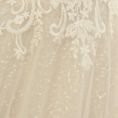 Rebecca Ingram Melissa 21RN388 Fabric
