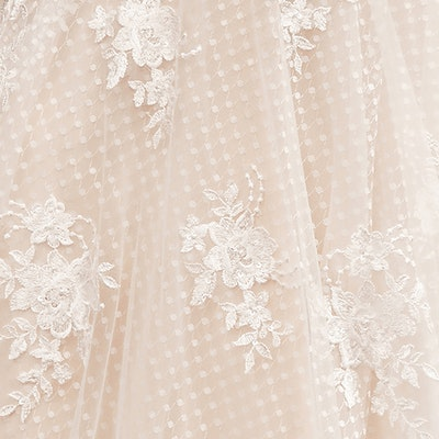 Maggie Sottero Meryl-Lane 21MS440 Fabric