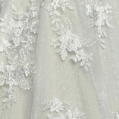 Maggie Sottero Meryl-Lane-Lynette 21MS440MC Fabric