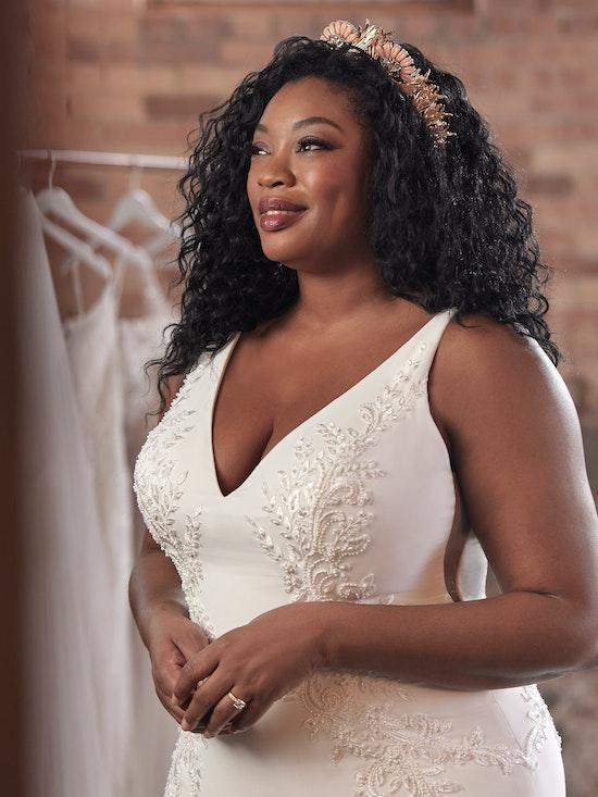 Maggie Sottero Wedding Dress Adrianna 21MS803A01 Alt050