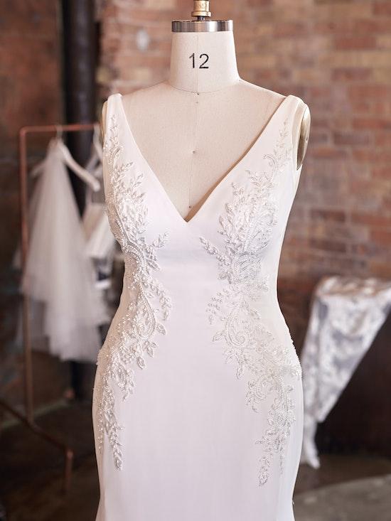 Maggie Sottero Wedding Dress Adrianna 21MS803A01 Alt101