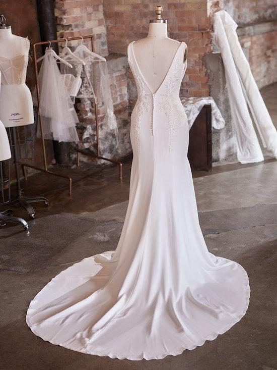 Maggie Sottero Wedding Dress Adrianna 21MS803A01 Alt103