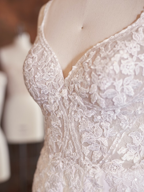 Maggie Sottero Wedding Dress Agnes 21MS821A01 Alt102