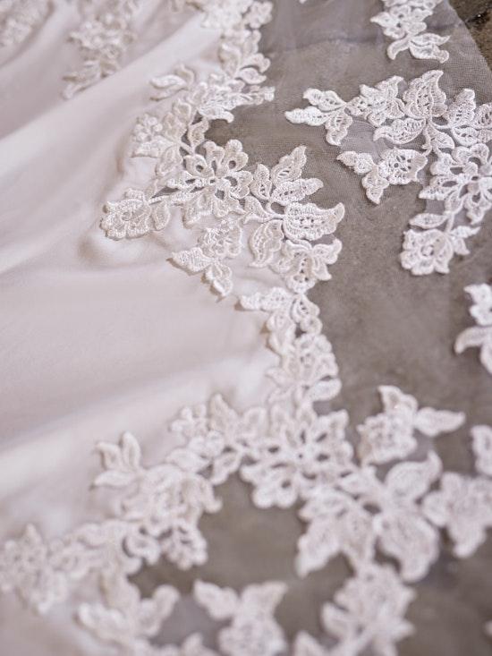 Maggie Sottero Wedding Dress Agnes 21MS821A01 Alt105