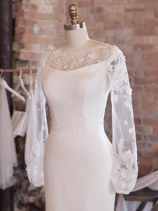 Maggie Sottero Wedding Dress Akari JKB21MC847 Alt101
