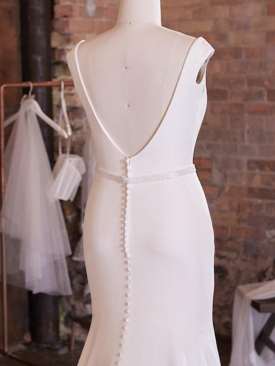 Maggie Sottero Wedding Dress Astley 21MW751A01 Alt104