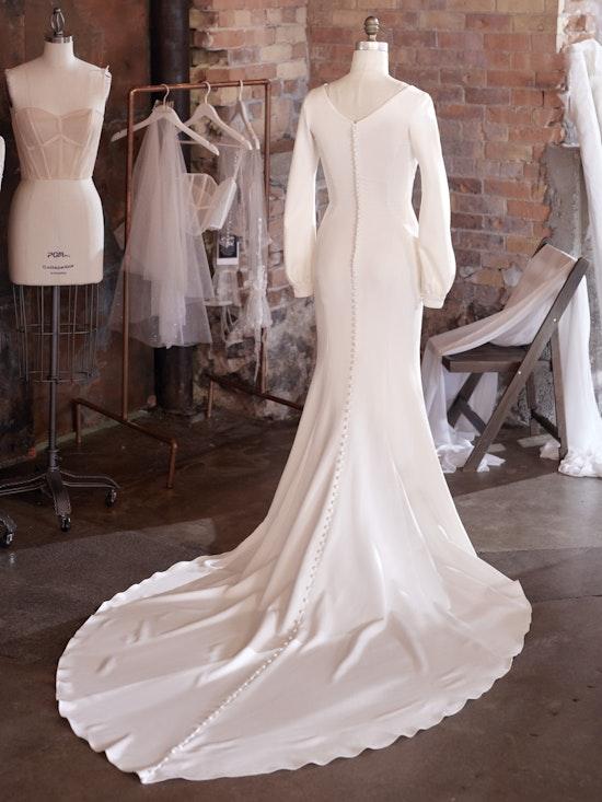 Maggie Sottero Wedding Dress Azarliah 21MS794B01 Alt102
