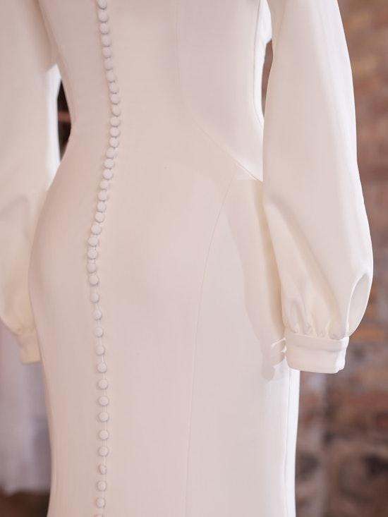 Maggie Sottero Wedding Dress Azarliah 21MS794B01 Alt103
