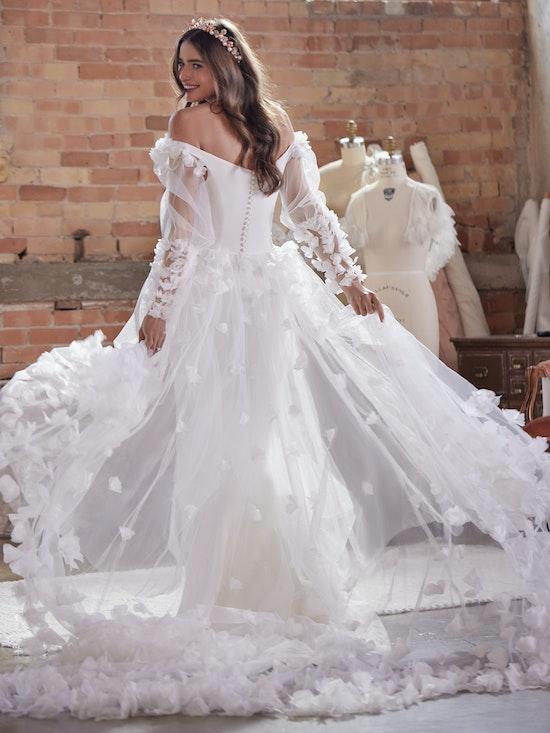 Maggie Sottero Wedding Dress Bevan 21MW837A01 Alt052