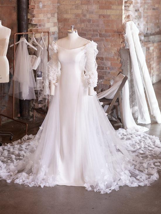 Maggie Sottero Wedding Dress Bevan 21MW837A01 Alt101