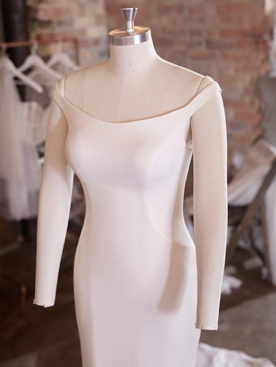Maggie Sottero Wedding Dress Bevan 21MW837A01 Alt103