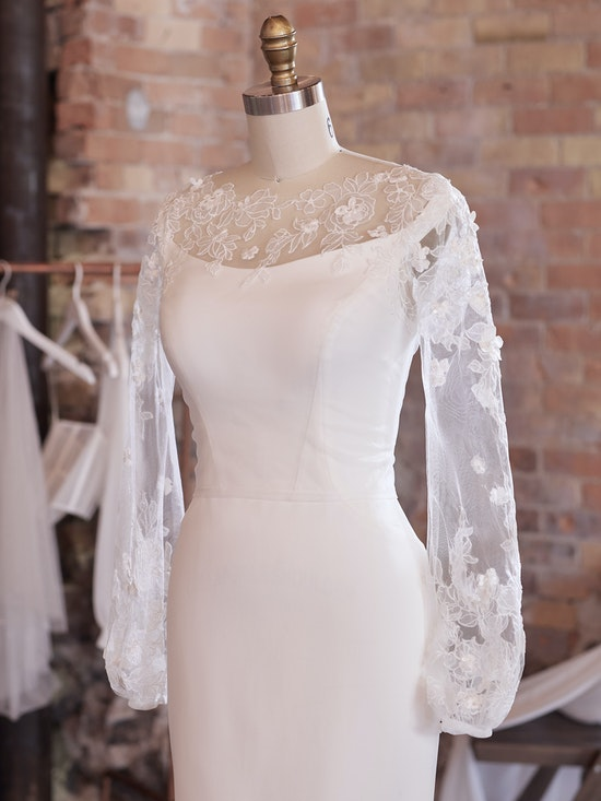 Maggie Sottero Wedding Dress Bevan 21MW837A01 Alt104