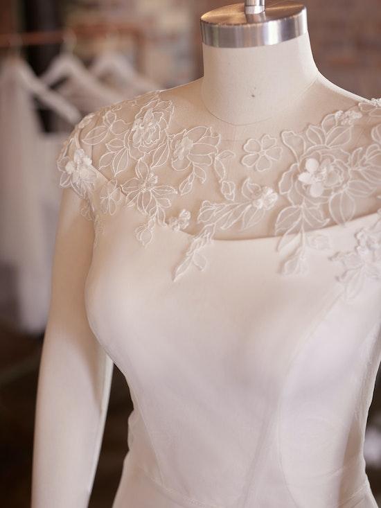 Maggie Sottero Wedding Dress Bevan 21MW837A01 Alt105
