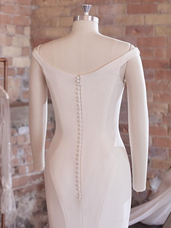Maggie Sottero Wedding Dress Bevan 21MW837A01 Alt106