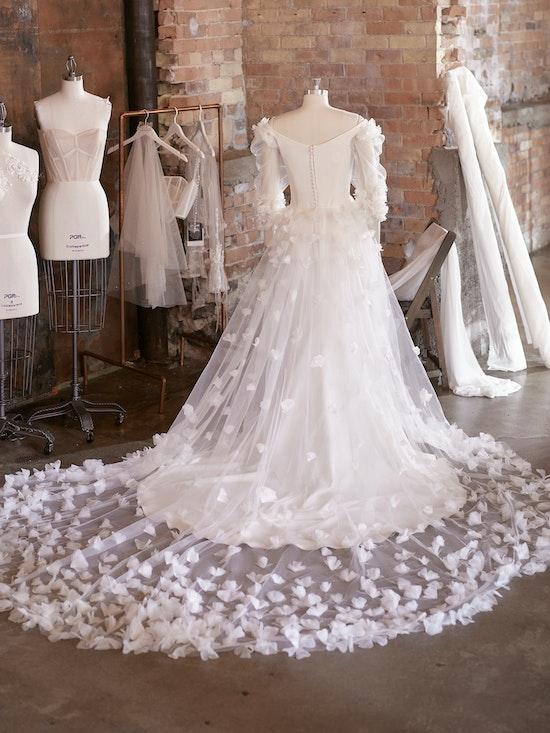 Maggie Sottero Wedding Dress Bevan 21MW837A01 Alt107