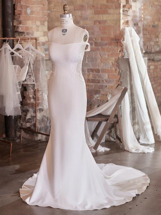Maggie Sottero Wedding Dress Bevan 21MW837B01 Alt100