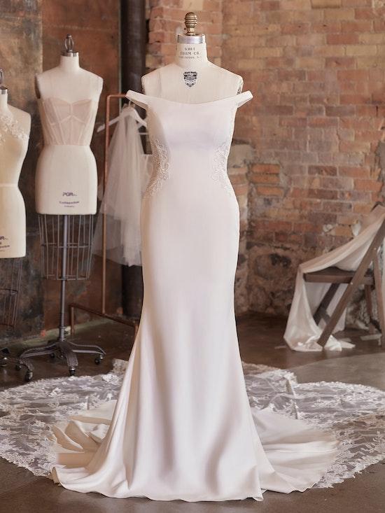 Maggie Sottero Wedding Dress Bevan 21MW837B01 Alt101