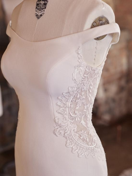 Maggie Sottero Wedding Dress Bevan 21MW837B01 Alt102