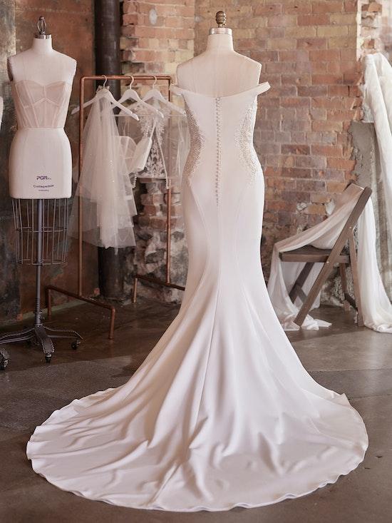 Maggie Sottero Wedding Dress Bevan 21MW837B01 Alt103