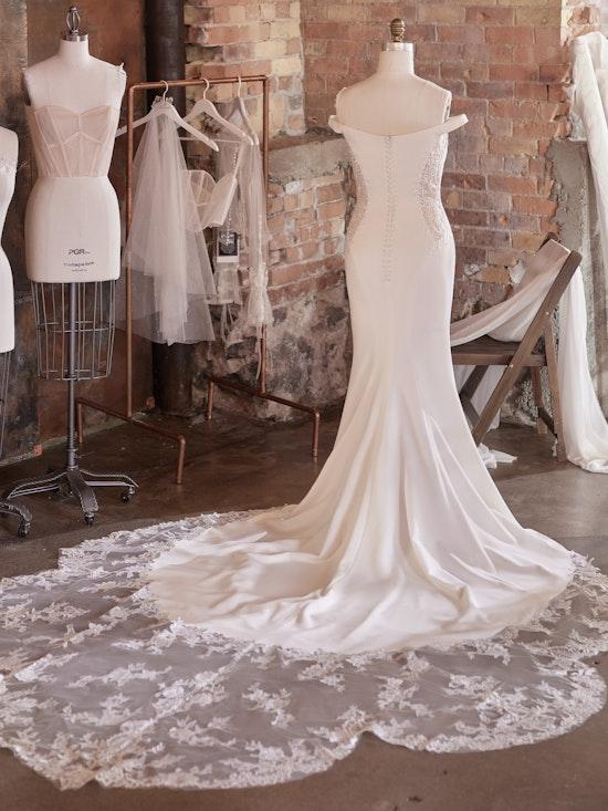 Maggie Sottero Wedding Dress Bevan 21MW837B01 Alt104