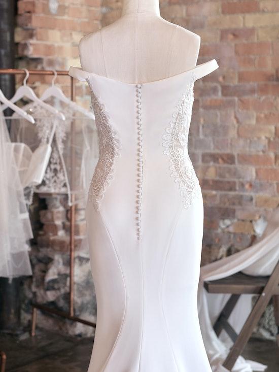 Maggie Sottero Wedding Dress Bevan 21MW837B01 Alt105