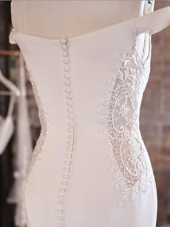 Maggie Sottero Wedding Dress Bevan 21MW837B01 Alt106