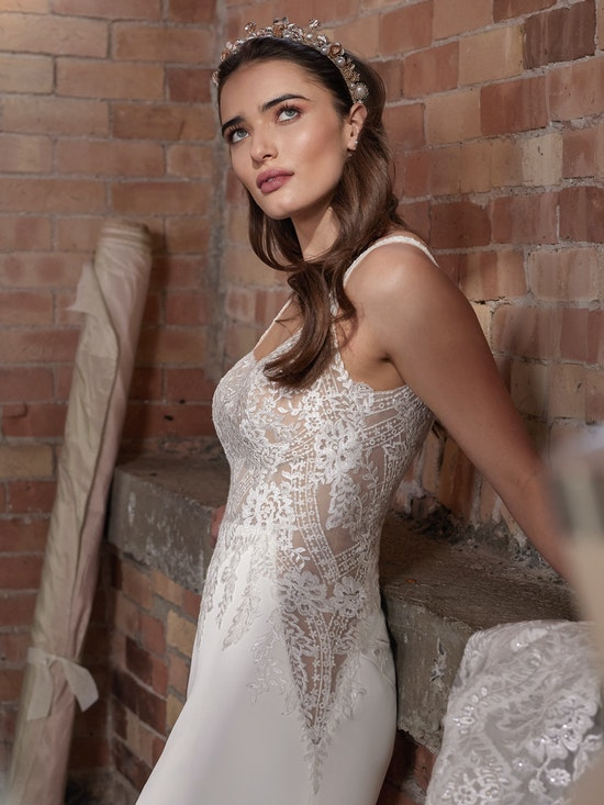 Maggie Sottero Wedding Dress Cairo 21MC814A01 Alt050