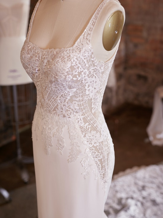 Maggie Sottero Wedding Dress Cairo 21MC814A01 Alt102
