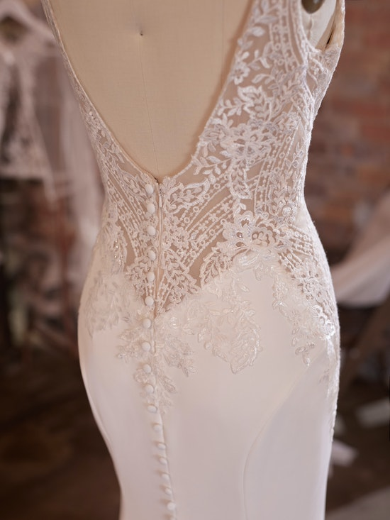 Maggie Sottero Wedding Dress Cairo 21MC814A01 Alt106