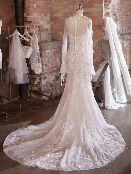 Maggie Sottero Wedding Dress Charmaine JK021MK371000 Alt103