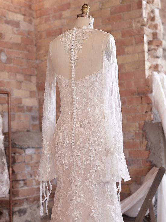 Maggie Sottero Wedding Dress Charmaine JK021MK371000 Alt104