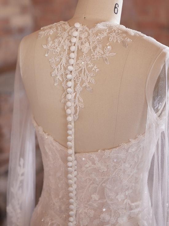Maggie Sottero Wedding Dress Charmaine JK021MK371000 Alt105