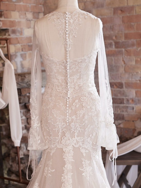 Maggie Sottero Wedding Dress Charmaine JK021MK371 Alt103