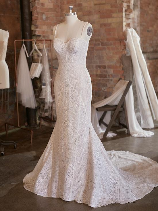Maggie Sottero Wedding Dress Dover 21MC762A01 Alt100