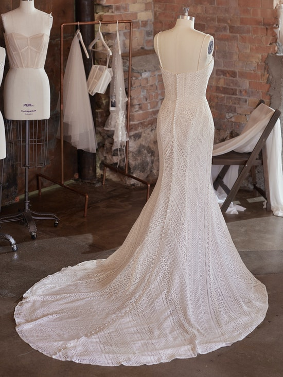 Maggie Sottero Wedding Dress Dover 21MC762A01 Alt105
