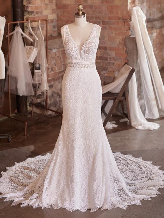 Maggie Sottero Wedding Dress Drita 21MK868A01 Alt100