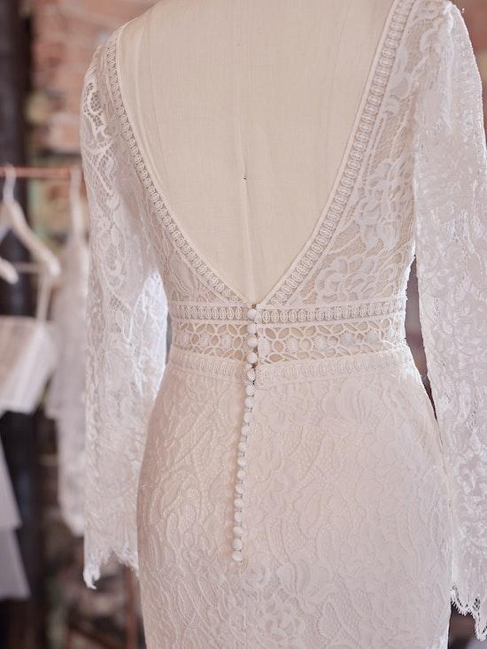 Maggie Sottero Wedding Dress Drita 21MK868A11 Alt101