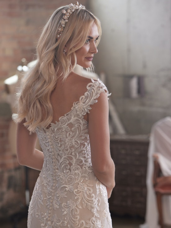 Maggie Sottero Wedding Dress Edison 21MT819A01 Alt051