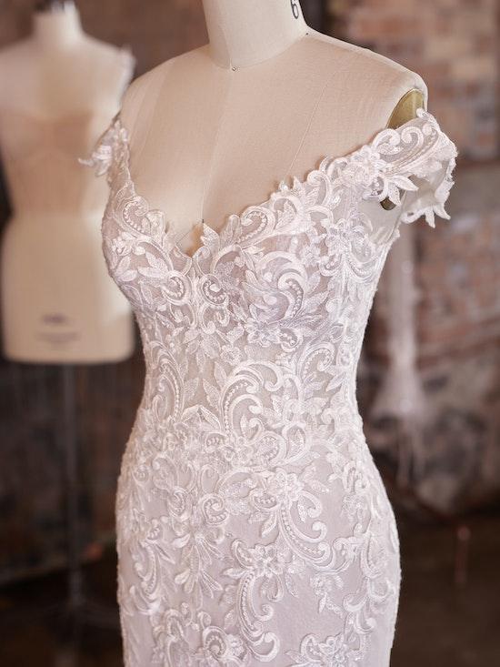 Maggie Sottero Wedding Dress Edison 21MT819A01 Alt102