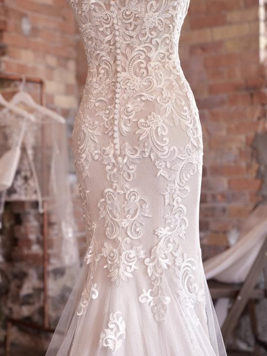 Maggie Sottero Wedding Dress Edison 21MT819A01 Alt105