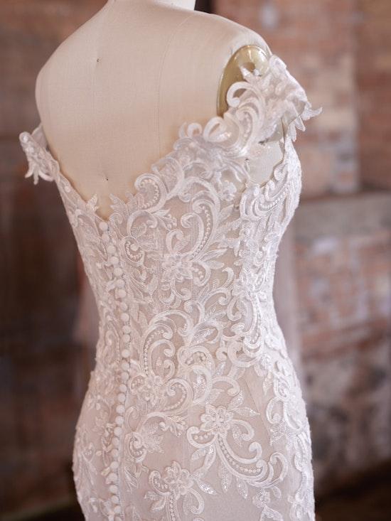 Maggie Sottero Wedding Dress Edison 21MT819A01 Alt106