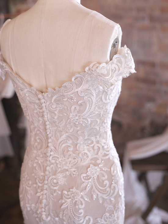 Maggie Sottero Wedding Dress Edison 21MT819B01 Alt101